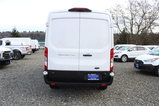 2019 Transit 250 Med Roof 4x2,  Empty Cargo Van #E8095 - photo 10