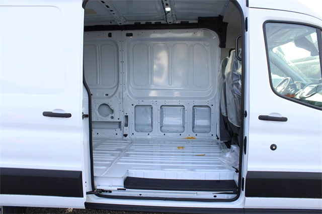 2019 Transit 250 Med Roof 4x2,  Empty Cargo Van #E8098 - photo 11