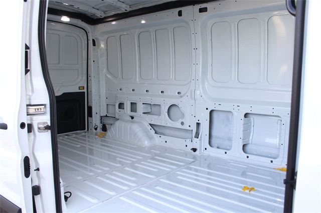 2019 Transit 250 Med Roof 4x2,  Empty Cargo Van #E8098 - photo 12