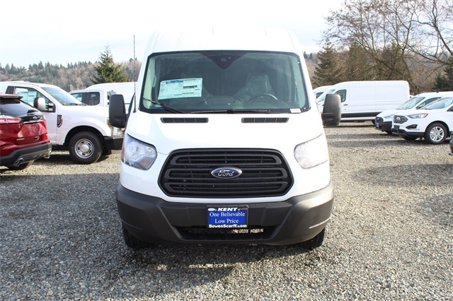 2019 Transit 250 Med Roof 4x2,  Empty Cargo Van #E8098 - photo 3