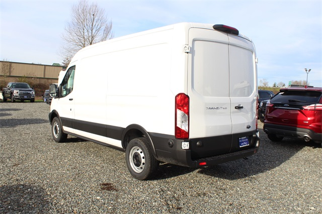 2019 Transit 250 Med Roof 4x2,  Empty Cargo Van #E8098 - photo 8