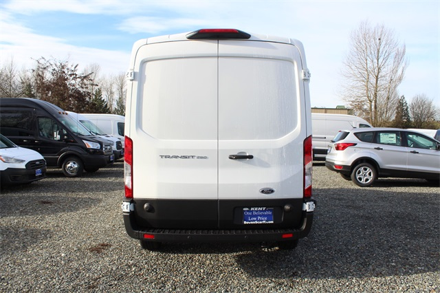 2019 Transit 250 Med Roof 4x2,  Empty Cargo Van #E8098 - photo 9
