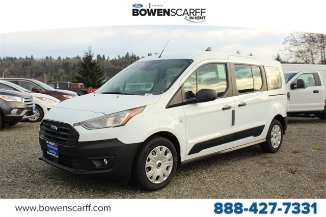 2019 Transit Connect 4x2,  Passenger Wagon #E8100 - photo 1
