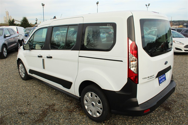 2019 Transit Connect 4x2,  Passenger Wagon #E8100 - photo 2