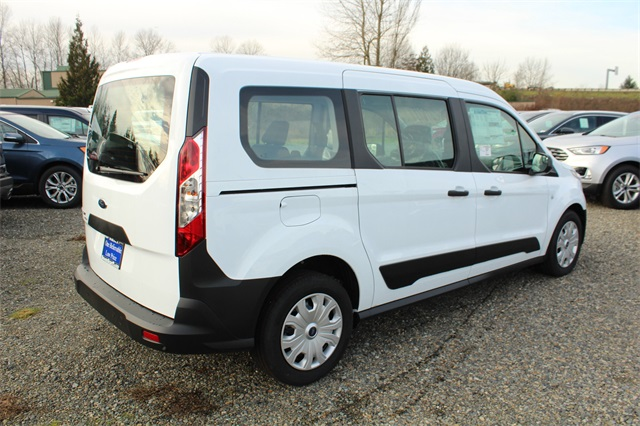 2019 Transit Connect 4x2,  Passenger Wagon #E8100 - photo 5