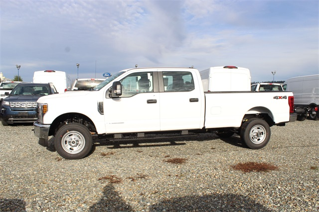 2019 F-350 Crew Cab 4x4,  Pickup #E8111 - photo 6