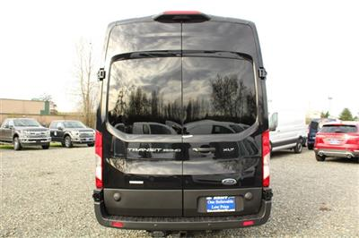 2019 Transit 350 HD High Roof DRW 4x2,  Passenger Wagon #E8125 - photo 4