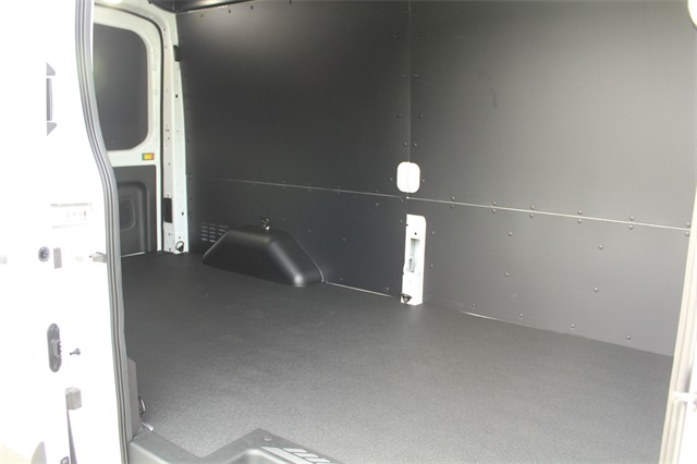 2019 Transit 250 Med Roof 4x2,  Empty Cargo Van #E8129 - photo 10