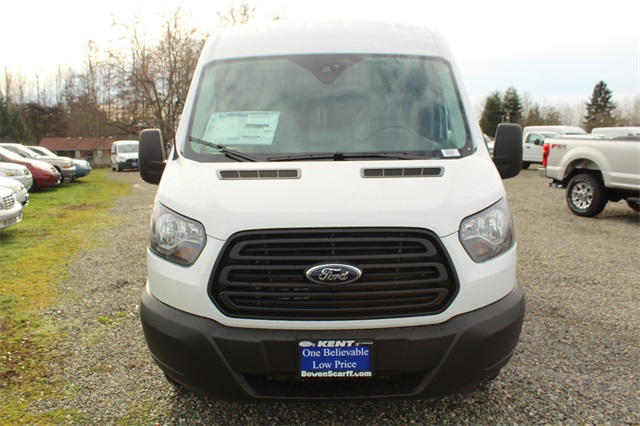 2019 Transit 250 Med Roof 4x2,  Empty Cargo Van #E8129 - photo 13