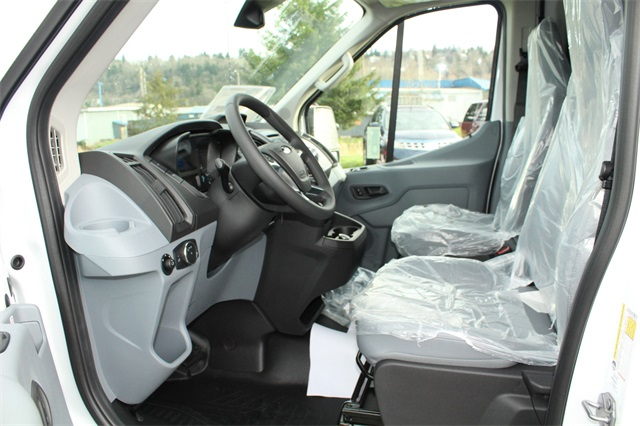 2019 Transit 250 Med Roof 4x2,  Empty Cargo Van #E8129 - photo 18