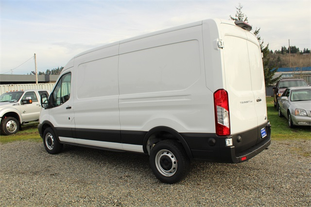 2019 Transit 250 Med Roof 4x2,  Empty Cargo Van #E8129 - photo 4