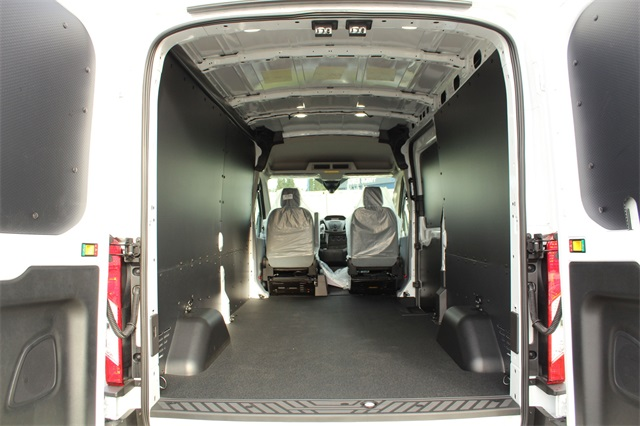 2019 Transit 250 Med Roof 4x2,  Empty Cargo Van #E8129 - photo 2