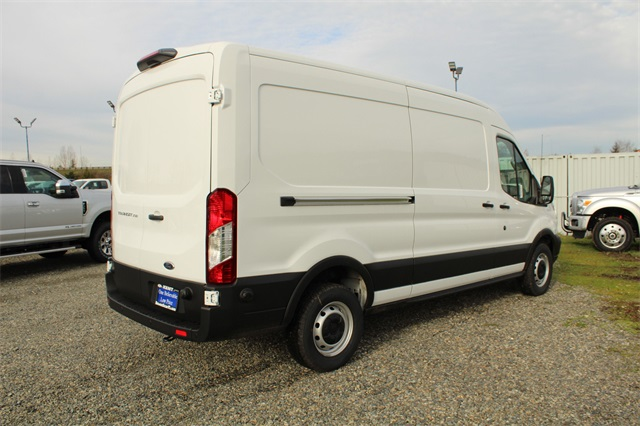 2019 Transit 250 Med Roof 4x2,  Empty Cargo Van #E8129 - photo 6