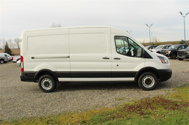2019 Transit 250 Med Roof 4x2,  Empty Cargo Van #E8129 - photo 7