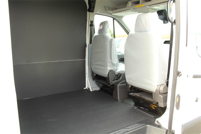 2019 Transit 250 Med Roof 4x2,  Empty Cargo Van #E8129 - photo 8