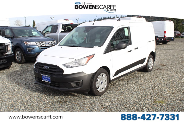 2019 Transit Connect 4x2,  Empty Cargo Van #E8136 - photo 1
