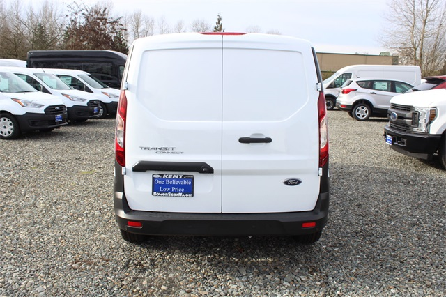2019 Transit Connect 4x2,  Empty Cargo Van #E8136 - photo 9