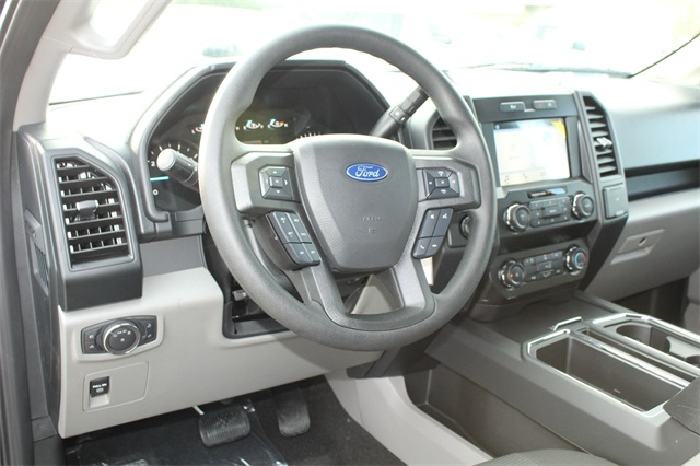 2019 F-150 Super Cab 4x4,  Pickup #E8138 - photo 15