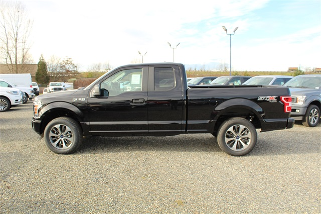 2019 F-150 Super Cab 4x4,  Pickup #E8138 - photo 3