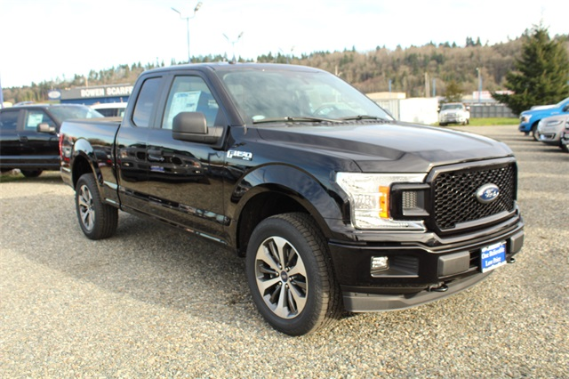 2019 F-150 Super Cab 4x4,  Pickup #E8138 - photo 7