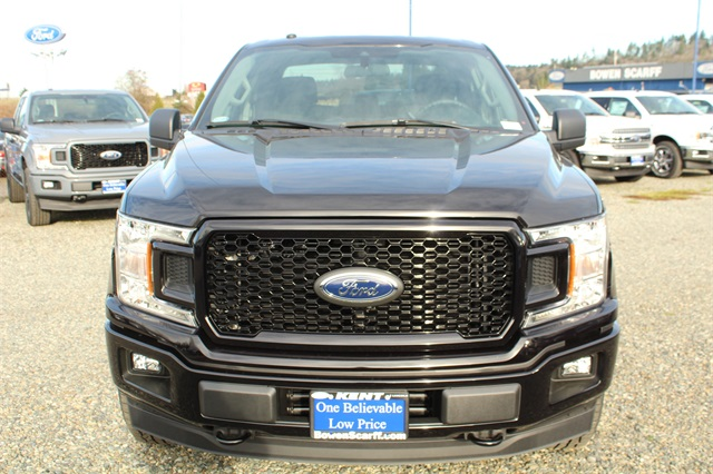 2019 F-150 Super Cab 4x4,  Pickup #E8138 - photo 8