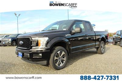 2019 F-150 Super Cab 4x4,  Pickup #E8138 - photo 1