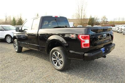 2019 F-150 Super Cab 4x4,  Pickup #E8138 - photo 2