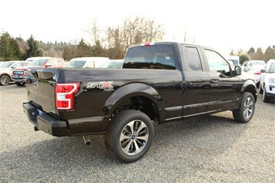 2019 F-150 Super Cab 4x4,  Pickup #E8138 - photo 5