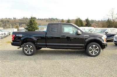 2019 F-150 Super Cab 4x4,  Pickup #E8138 - photo 6