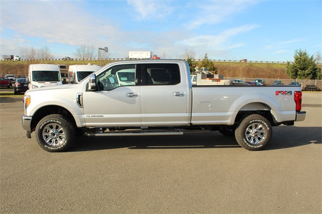 2019 F-350 Crew Cab 4x4,  Pickup #E8144 - photo 3