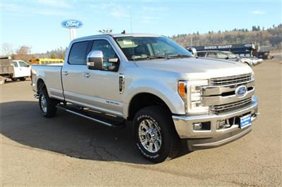 2019 F-350 Crew Cab 4x4,  Pickup #E8144 - photo 7