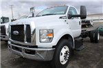 2017 F-650 Regular Cab DRW 4x2,  Cab Chassis #H41866 - photo 1