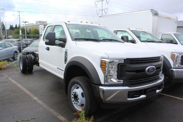 2019 F-450 Super Cab DRW 4x2,  Cab Chassis #K42291 - photo 2