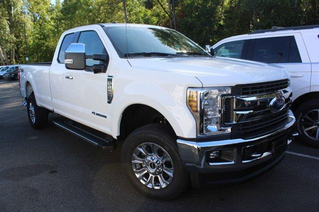 2019 F-250 Super Cab 4x4,  Pickup #K42301 - photo 3