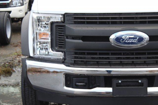 2019 F-550 Regular Cab DRW 4x2,  Cab Chassis #K42357 - photo 4
