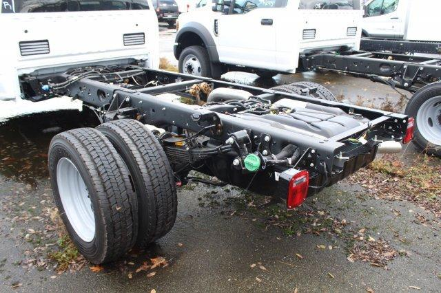 2019 F-550 Regular Cab DRW 4x2,  Cab Chassis #K42357 - photo 2