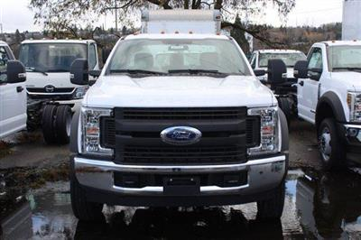 2019 F-550 Regular Cab DRW 4x2,  Cab Chassis #K42357 - photo 3