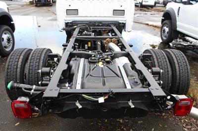 2019 F-550 Regular Cab DRW 4x2,  Cab Chassis #K42357 - photo 5