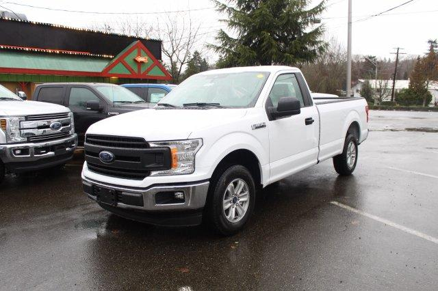 2019 F-150 Regular Cab 4x2,  Pickup #K42378 - photo 1