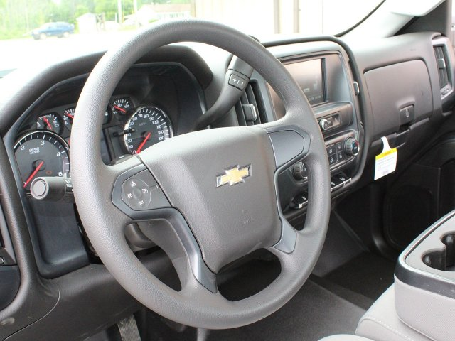 2018 Silverado 3500 Regular Cab DRW 4x4,  Knapheide Service Body #18C120T - photo 23