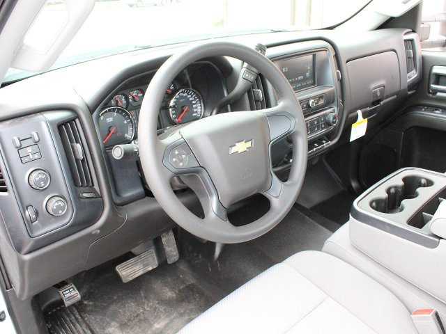 2018 Silverado 3500 Regular Cab DRW 4x4,  Knapheide Service Body #18C120T - photo 26
