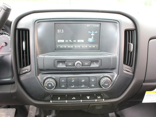 2018 Silverado 3500 Regular Cab DRW 4x4,  Knapheide Service Body #18C120T - photo 27