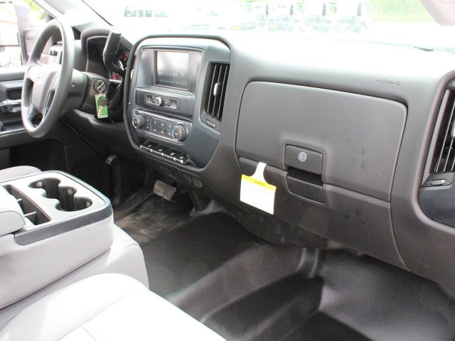 2018 Silverado 3500 Regular Cab DRW 4x4,  Knapheide Service Body #18C120T - photo 34