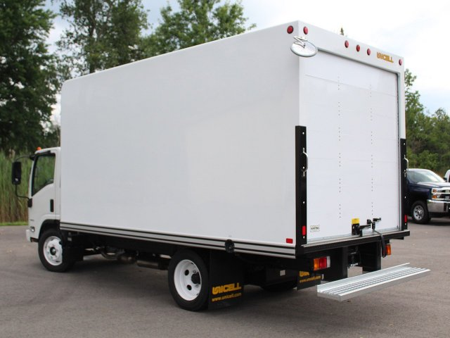 2018 LCF 4500 Regular Cab 4x2,  Unicell Dry Freight #18C141T - photo 10
