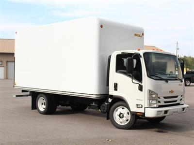 2018 LCF 4500 Regular Cab 4x2,  Unicell Dry Freight #18C141T - photo 27