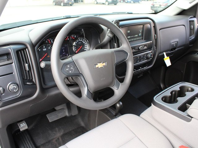 2018 Silverado 1500 Regular Cab 4x4,  Western Pickup #18C163TD - photo 23