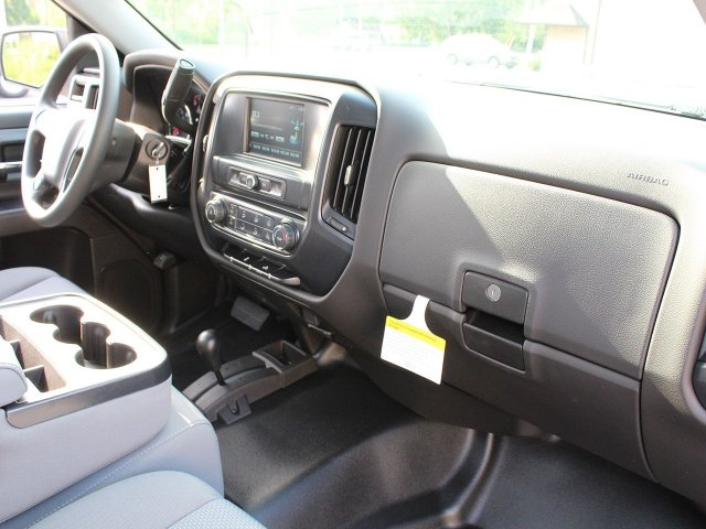 2018 Silverado 1500 Regular Cab 4x4,  Western Pickup #18C163TD - photo 32