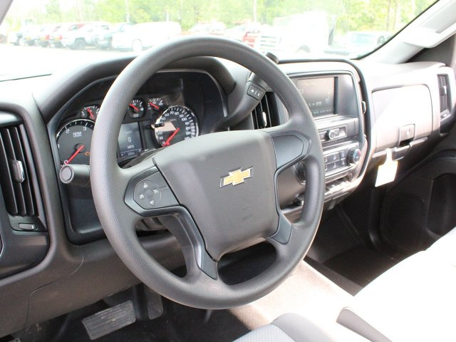 2018 Silverado 3500 Regular Cab DRW 4x4,  Knapheide Contractor Body #18C169T - photo 29