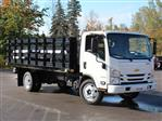 2018 LCF 4500 Regular Cab,  Knapheide Value-Master X Platform Body #18C176T - photo 12