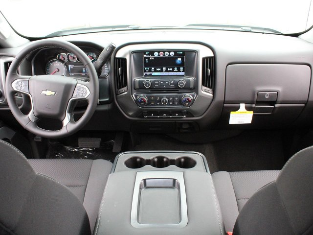 2018 Silverado 2500 Double Cab 4x4,  Pickup #18C198TD - photo 22